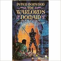 The Warlord's Domain Book