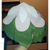 Детская карнавальная шапочка Икеа, новая
