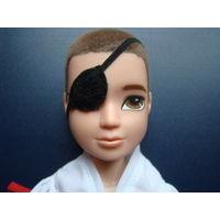 Кукла Moxie Маскарад Пират Джексон