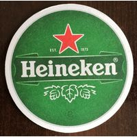 Подставка под пиво Heineken No 41