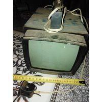 Маленький телевизор Электроника