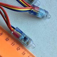 RGB ((Цена за 5 штук)) Модуль светодиодный. Пиксельные светодиоды RFK12