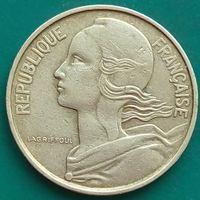 10 сантимов 1971 ФРАНЦИЯ