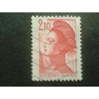 Франция 1984 стандарт 2,10