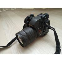 Зеркальный цифровой фотоаппарат Olympus Camedia E-20P