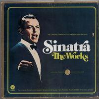 11 LP Frank Sinatra 'The Works'