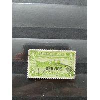Княжество Траванкор британская колония Индия архитектура служебная (2-2)