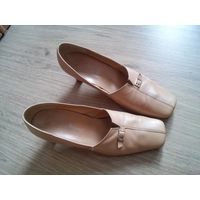 Туфли женские нат.кожа немецкие, фирмы Hogl, на 41 р-р