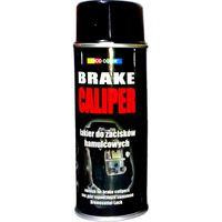 Краска для суппортов Deco Color BRAKE CALIPER черная 400мл