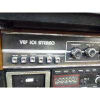 Усилитель VEF 101 С.