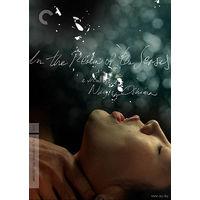 Империя Чувств / Коррида любви / In The Realm Of The Senses / Ai no corrida (Нагиса Осима / Nagisa Oshima) DVD9