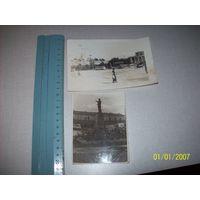 2 фото площадь ленина