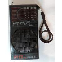 СЕЛЕНА РП 310. Радиоприёмник.