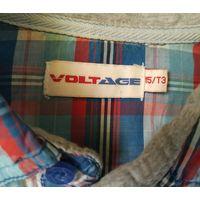 Рубашка Voltage