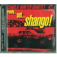 CD Charlie Hunter Quartet - Ready...Set...Shango! (1996)