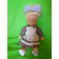 Кукла, клеймо KS,  (30 см )