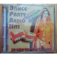 Продажа коллекции. Various. Dance Party. Radio Hits 2000