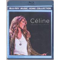 Blu-Ray Celine Dion - Une Seule Fois / Live 2013