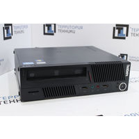 ПК Lenovo M91p USFF на Core i5-2400s (4Gb, 320Gb). Гарантия
