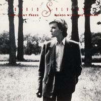 David Sylvian - Brilliant Trees (1984) / Words With The Shaman (1985) (2 в 1 Audio CD)