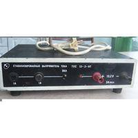 Блок питания TEC 13-3-HT (13,2В 3А)
