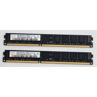 Модуль памяти DDR3 4G Hynix PC-12800 1600MHz
