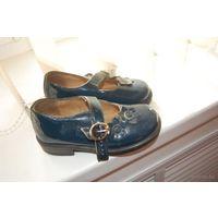 Гламурные туфли для принцессы Италия