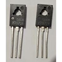 Транзистор КТ972А