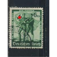 Германия Рейх 1938 Референдум в Австрии #662