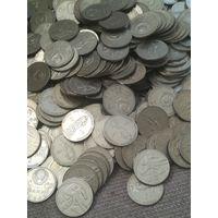 Юбилейные монеты СССР.