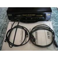 Видеоплейер записывающий, AKAI VS-R 150EDG.