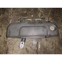 Ручка крышки багажника крайслер вояджер 96-01