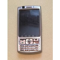 Телефон NokIa N95i
