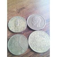 Монеты ...89