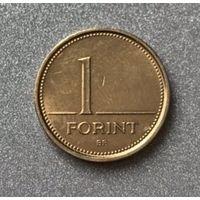 Венгрия 1 форинт 2000 г.