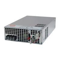 RSP-3000-24 Мощный блок питания  24В, 125А, 3000Вт Mean Well