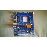 Материнская плата ASROCK N68-VS3 UCC. Socket AM3.