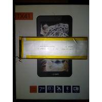 Батарея от планшета Irbis TX41