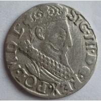 III гроша 1622