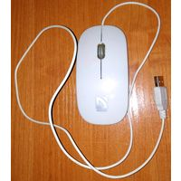 Мышь Defender USB
