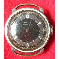 Часы редкие периода Второй мировой войны.(Buren gran prix)