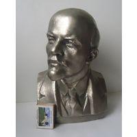 Бюст Ленина, 25 см.