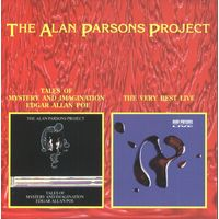 The Alan Parsons Project - Tales Of Allan Poe +