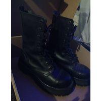 Ботинки Ranger унисекс