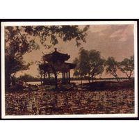 1952 год Китай В окрестностях Пекина