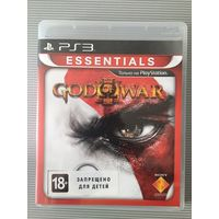 God of War 3 для PlayStation 3