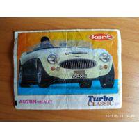 Turbo classic #128 турбо классик