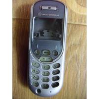 Корпус телефона Motorola.