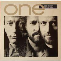 1319. Bee Gees. One. 1989. Warner (DE, OiS, NM) = 22$