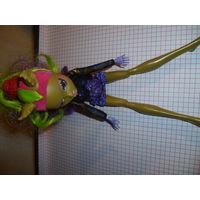 Кукла Монстер Хай. Кловенера. Mattel.